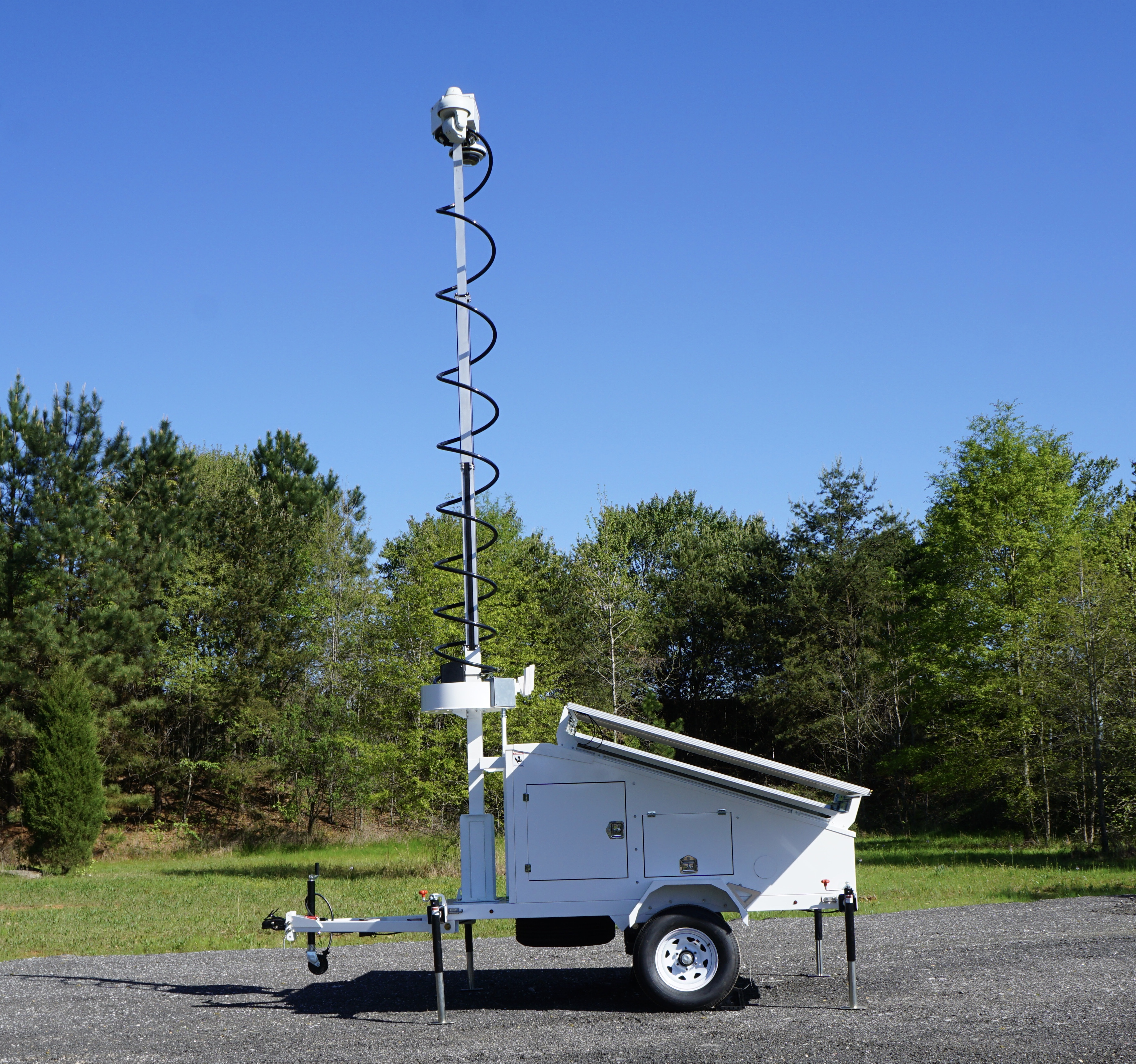 Mobile Security Units